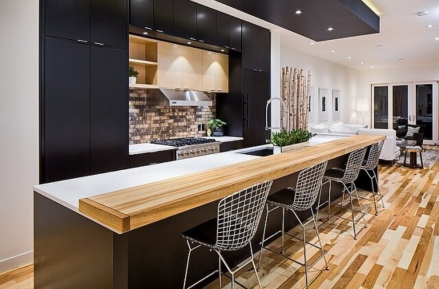 desain rumah sederhana tapi mewah