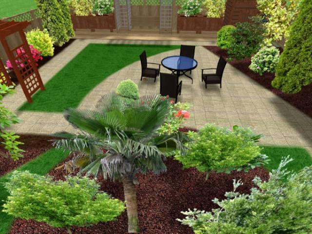 Desain Rumah Minimalis Dengan Halaman Luas 7 jenis rumput hias terbaik untuk taman rumah