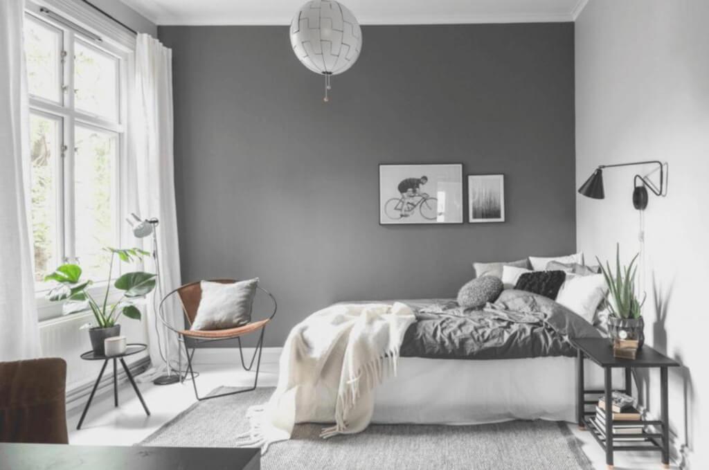 6 Pilihan Warna Cat Kamar Tidur Yang Menenangkan Interiordesign Id