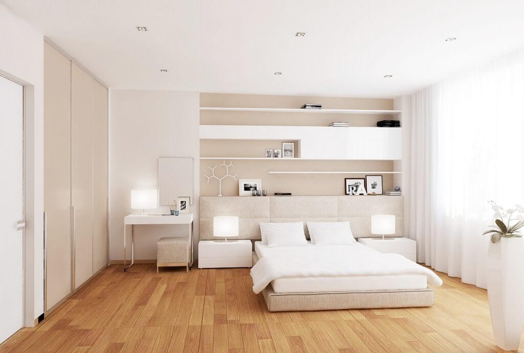 warna cata kamar tidur
