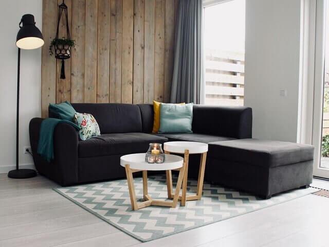 ruang tamu mewah klasik minimalis