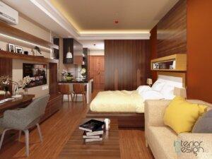 interior apartemen bandung