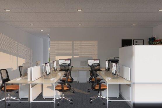 desain kantor minimalis desain kantor modern minimalis