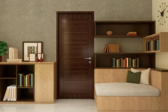 desain interior rumah, kendari, sulawesi tenggara