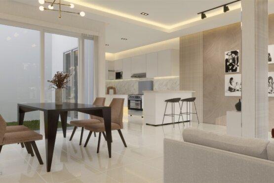desain interior rumah semarang