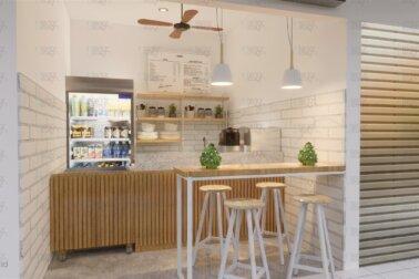 design toko roti nougat company