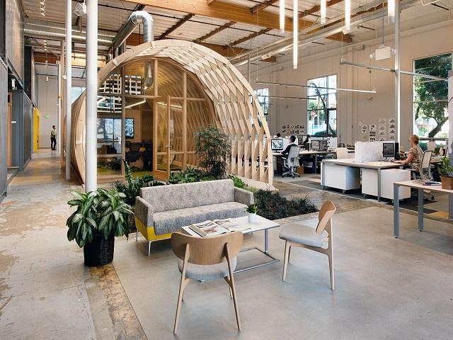 green design interior