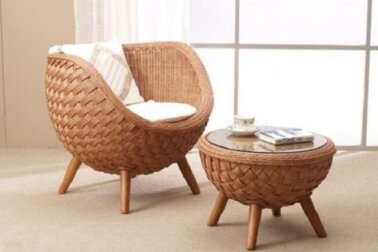 furniture rotan