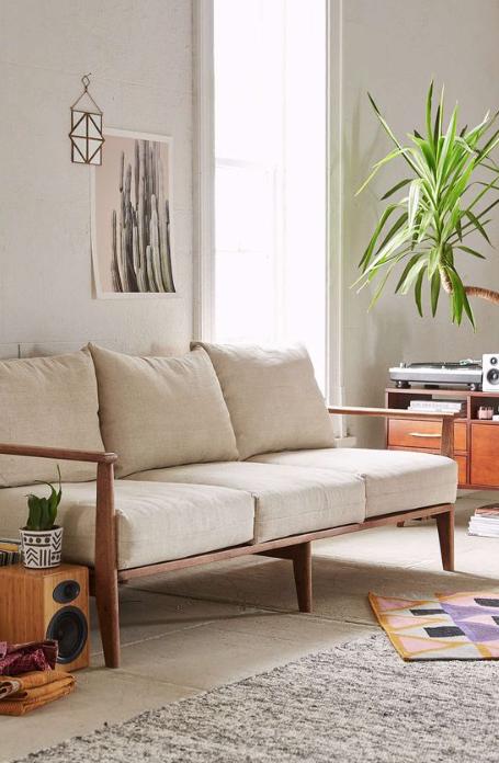 model sofa urban modern