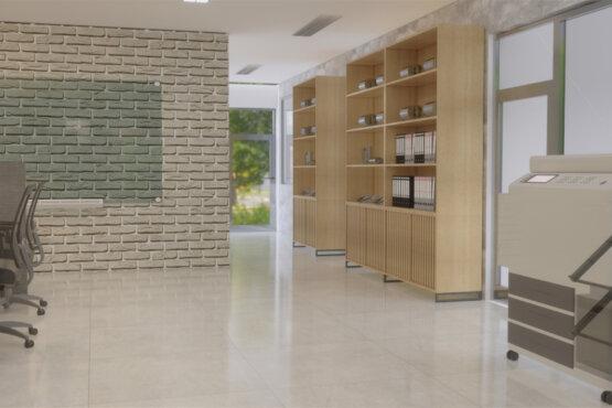desain interior kantor bekasi