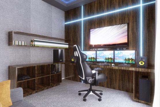 desain interior rumah surabaya