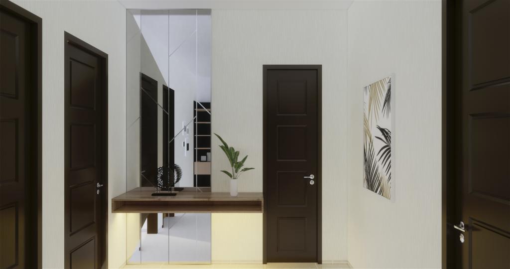 Desain Interior Rumah - Surabaya   InteriorDesign.id