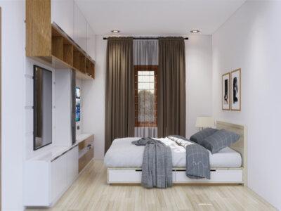 desain kamar tidur palembang