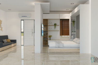 desain living room