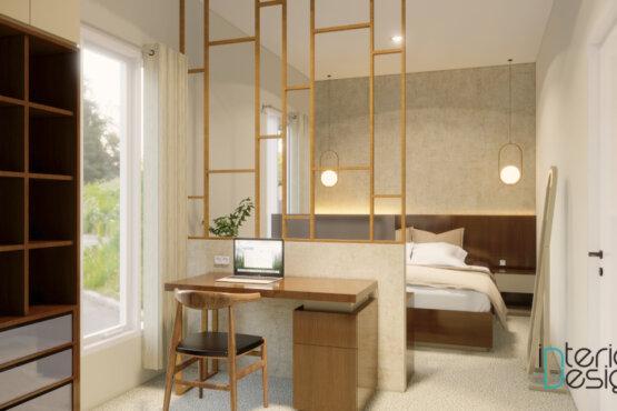 desain interior rumah modern yogyakarta