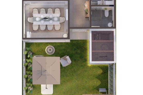desain rooftop jakarta