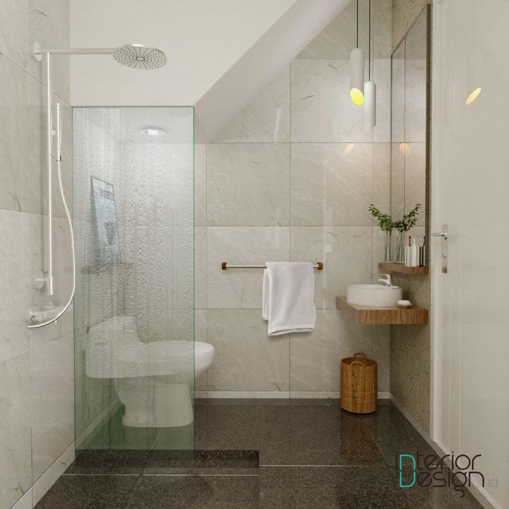 desain kamar mandi minimalis-jepang