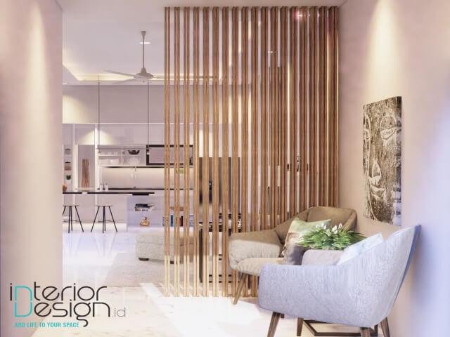 desain ruang tamu ruang keluarga minimalis modern