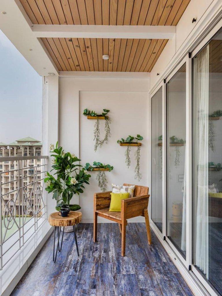 balkon rumah