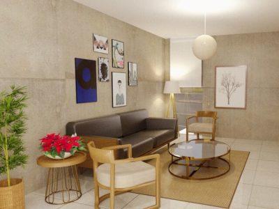 10+ desain ruang tamu minimalis untuk rumah tipe 36
