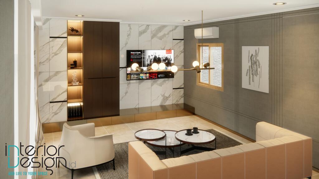 interior klasik modern