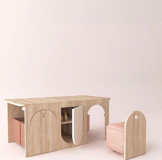Furniture rumah zaman sekarang