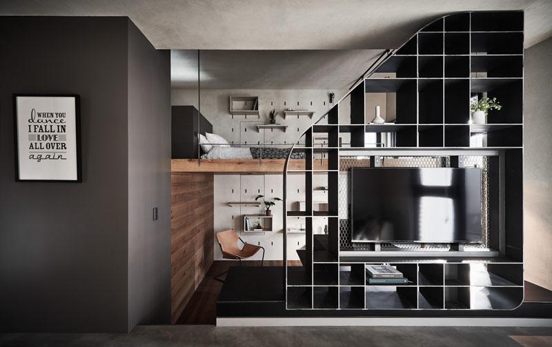 Tren desain interior rumah tahun 2021