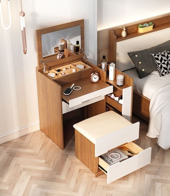 Furniture modular