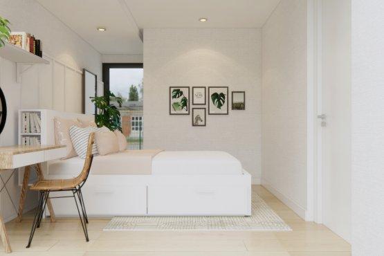 interior apartemen