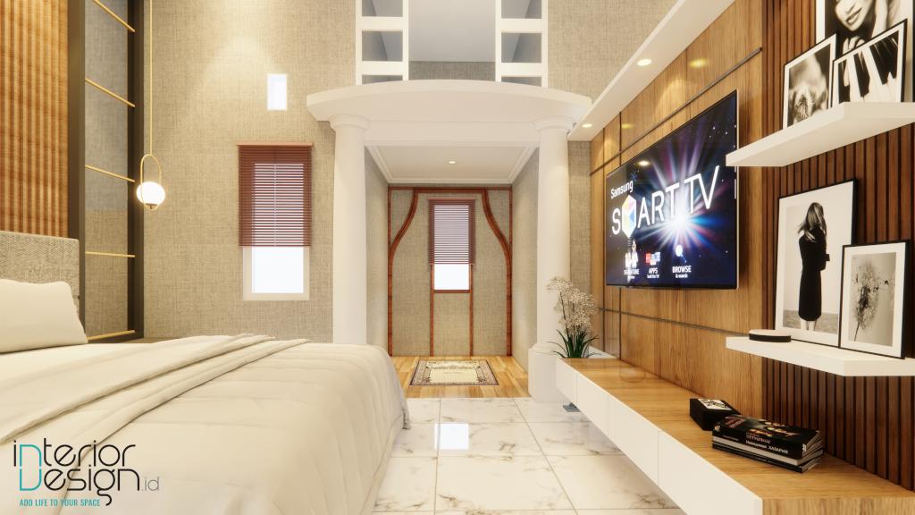 desain rumah impian