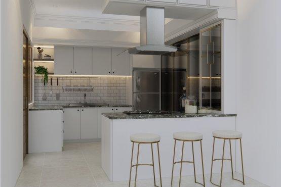 interior pantry