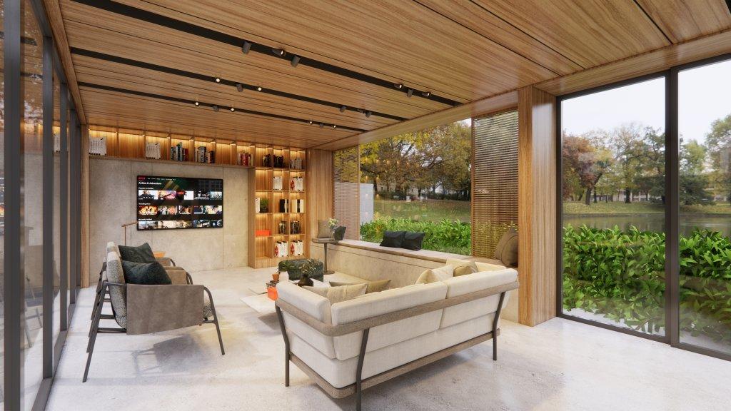 interior rumah type 36