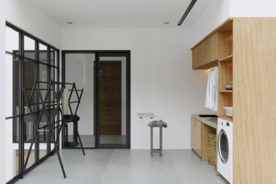 laundry cuci setrika