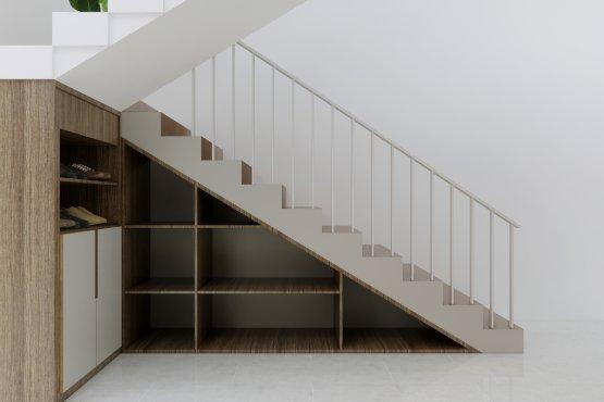 area tangga