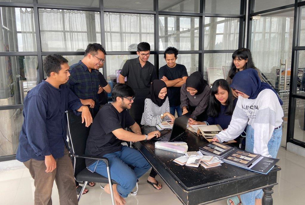 InteriorDesign Team