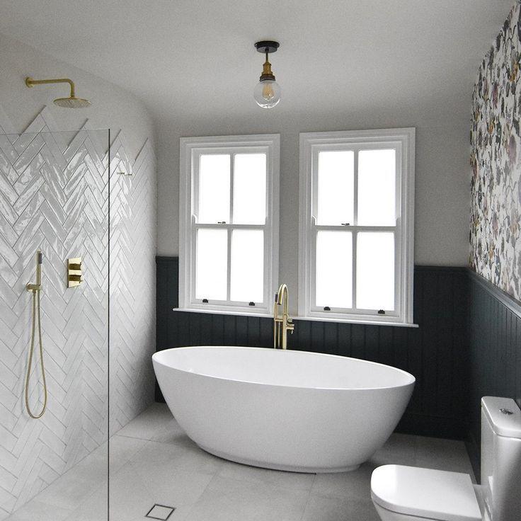 inspirasi kamar mandi
