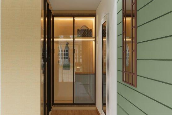 desain kamar farmhouse