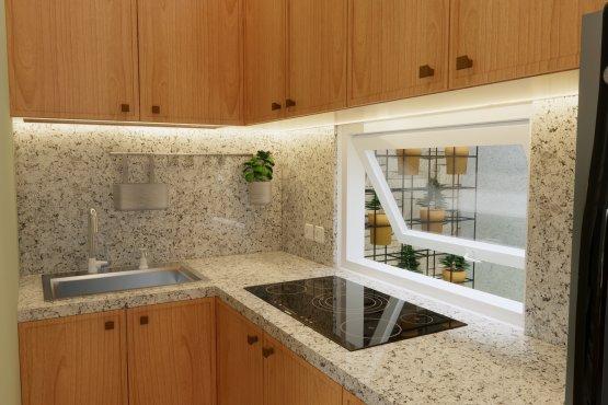 desain interior rumah scandinavian