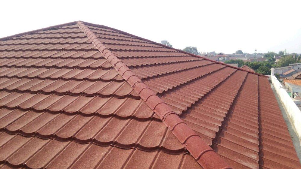 genteng atap