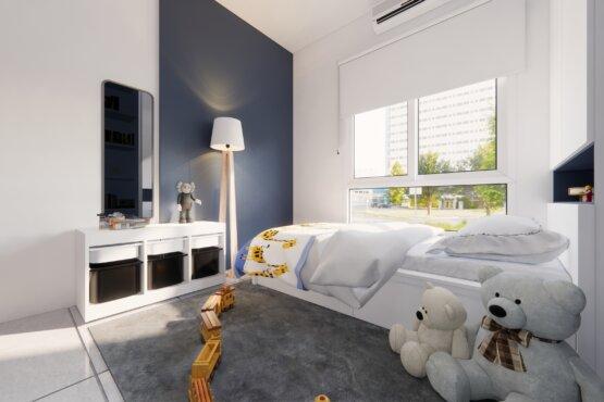 desain kamar anak minimalis
