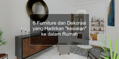 furniture rumah