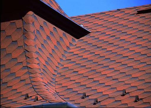 atap rumah minimalis zoster