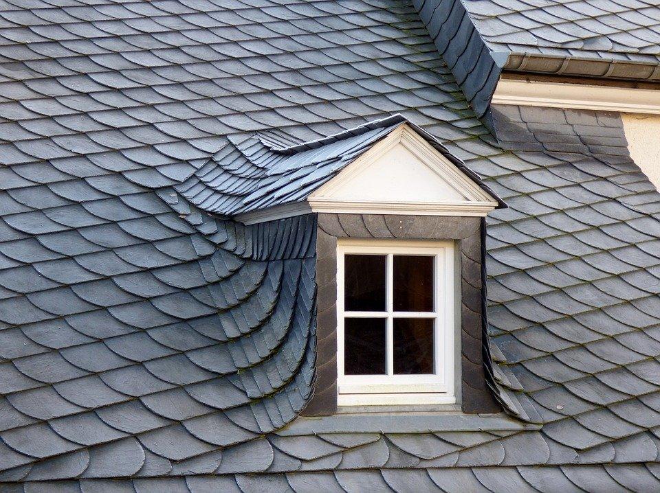 atap rumah minimalis batu tulis