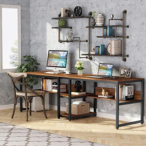 area khusus komponen tambahan meja kerja