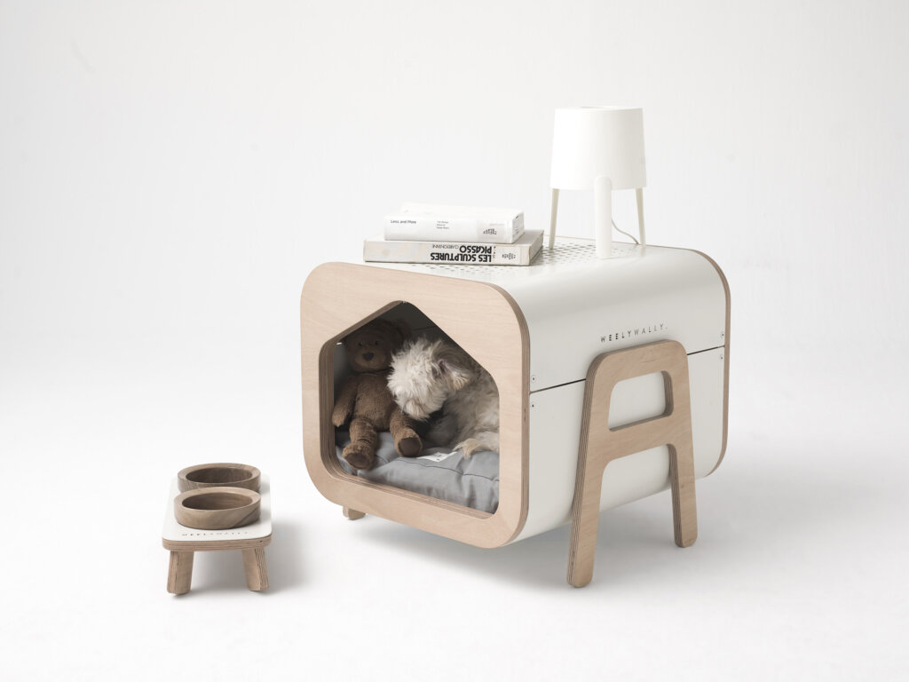 side table pet furniture