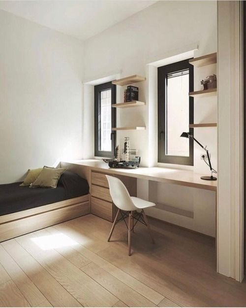 jendela kamar minimalis model tingkap