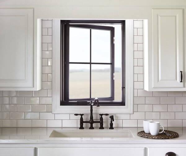 model jendela minimalis casement