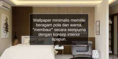 wallpaper minimalis