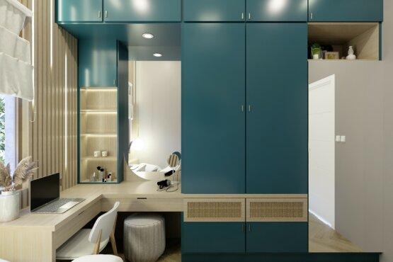 desain interior kamar minimalis