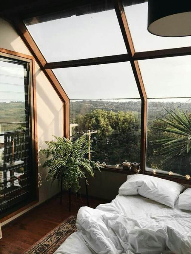 jendela kamar minimalis model picture dan loteng